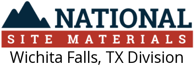 Wichita Falls Site Materials